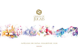 Jugais Catálogo Natal Collection 2016