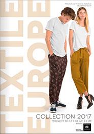 Textile Europe 2017