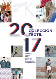 ZK Colección Textil 2017