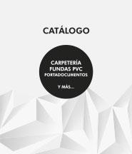 Catálogo Carpetería