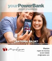 yourPowerBank 2018