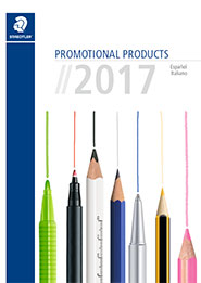 Staedtler Promotional Products Catalogue 2017