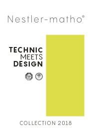 Nestler-Matho Collection 2018