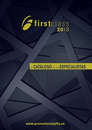 Firstclass Promotional 2018
