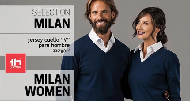 TH Clothes - Milan & Milan Women