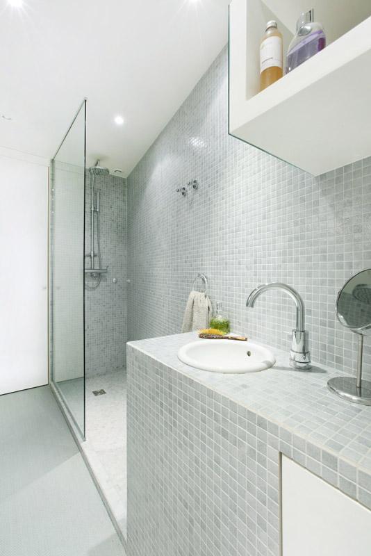 salle de bain couloir | owhfg.com - Salle De Bain Couloir