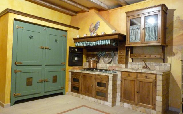 Cucina Marchi Group - Idee per la decorazione di interni di ...