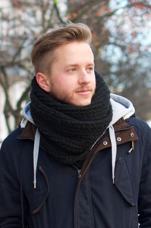 Stylische Frisuren Männer 2012 Kurzhaarfrisur