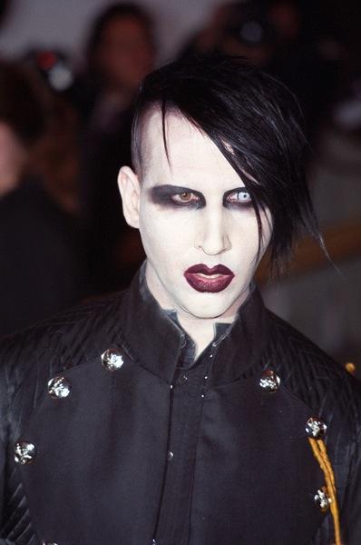 Gothic Frisuren Männer Männerfrisuren