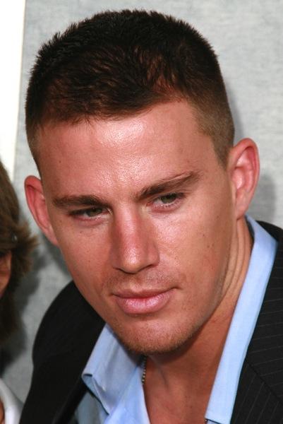Haare Kurz Wie Channing Tatum Männerfrisuren