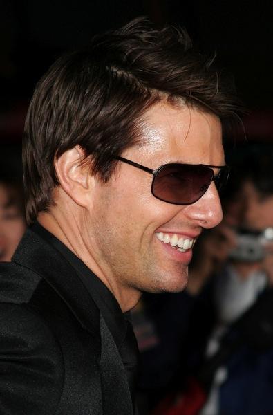 Kurzhaarfrisur Für Männer Wie Tom Cruise Männerfrisuren