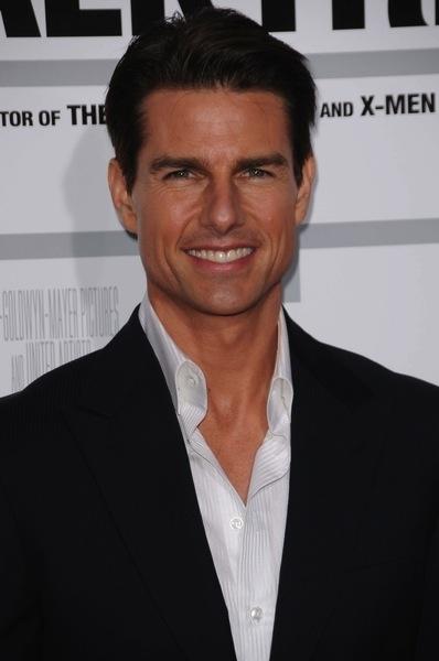 moderne Frisuren fr Mnner wie Tom Cruise  Mnnerfrisuren