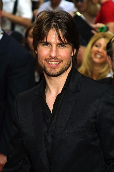 Moderne Frisuren Für Männer Wie Tom Cruise Männerfrisuren