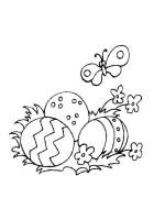 Ausmalbilder, Malvorlagen von Ostern kostenlos zum ...