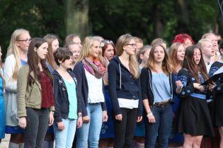 Comenius2014_Konzert im Park2