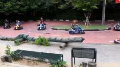Duisburger Zoo, Q1