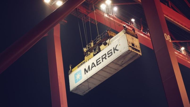 Maersk Q2 results 2020