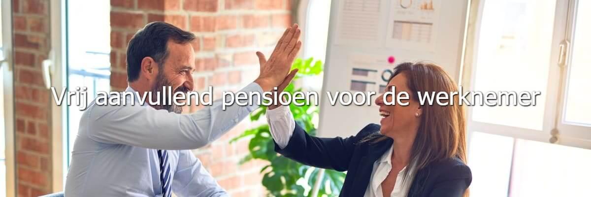 aanvullend, pensioen, werknemer, pensioensparen, fiscaal, voordeel, spcialist, verzekeringsmakelaar, Maes Group, Diest, online