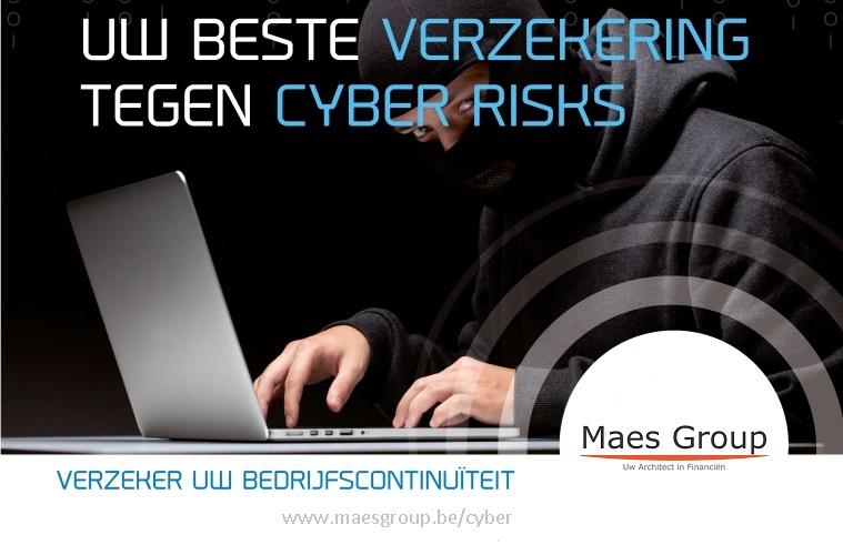 Cyber verzekering
