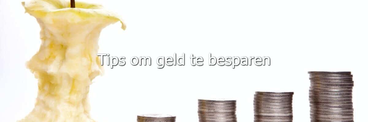 Besparen, Maes Group