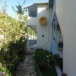 Vila MILIA Agios Nikitas