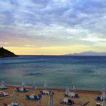 hotel Tosca beach Kavala