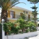 Vila KAPETANIOS STUDIOS Agios Georgios