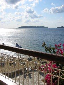 Hotel ESPERIDES BEACH Ahladies 4*