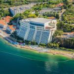 Grand hotel BERNARDIN Portorož