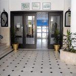 Hotel ACHILLION Lutraki