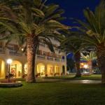 Hotel ZAKANTHA BEACH Laganas