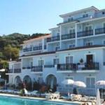 Hotel Chryssi Akti Argassi