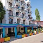 Hotel MELIKE Kusadasi