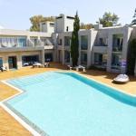 Hotel AMBROSIA Bodrum Turska