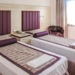 Hotel BRONZE BOUTIQUE Bodrum 4*