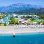 STANDARD SOBA Hotel DAIMA BIZ RESORT Kemer Turska