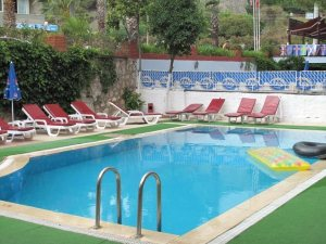 Hotel MELI Marmaris