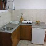 Vila ALEKSANDRA 1 Dasia Krf