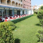 Hotel OLIVERA Sarimsakli