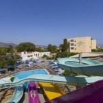 Hotel DESSOLE DOLPHIN BAY Heraklion 4*