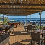 Hotel HAPPY DAYS BEACH Georgiopolis 4*