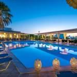 Hotel HARA ILIOS VILLAGE Guves 3*