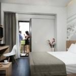 Hotel KRITI Hanja 3*