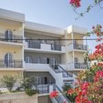 Hotel APARTMANI MANIAS Agia Marina