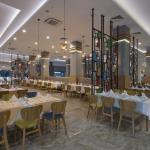 Hotel DOSINIA LUXURY RESORT Kemer