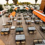Hotel THRONE BEACH RESORT SPA Side