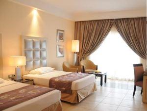 Hotel TROPITEL SAHL HASHEESH Hurgada