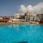 Hotel ARCANUS SIDE RESORT Side Turska