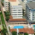 Hotel SMART MIRABELL Alanja Turska