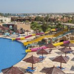 Hotel SUNRISE ROYAL MAKADI Hurgada